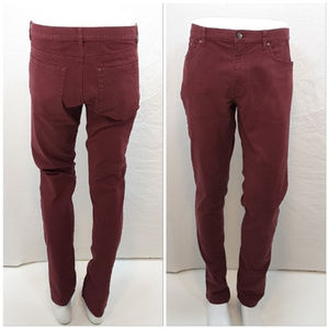H&M Jeans - *MEN* H&M SKINNY FIT, Colored Jeans, size 36